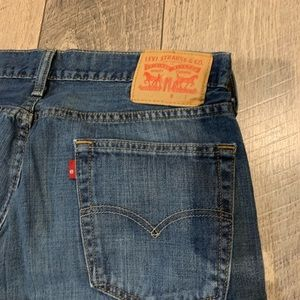 Men's Levi's Relaxed Fit Jeans 👖 36X30